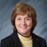 Marsha Collett