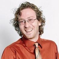 LEIC-BSC Board Member Dustin Heineman
