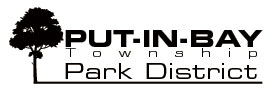 Put-In-Bay Park District Logo