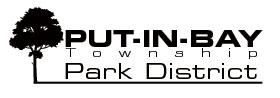 Put-In-Bay Park District Logo