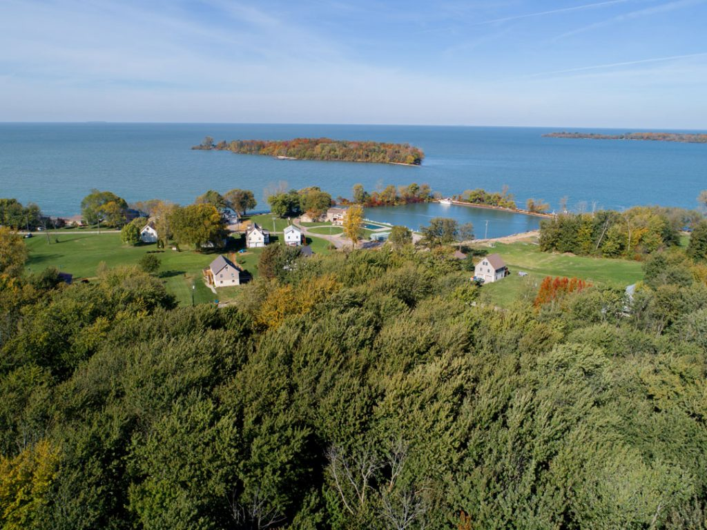 Middle Bass Island 3