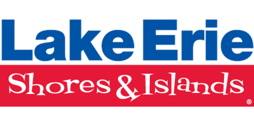 Lake Erie Shores & Islands logo