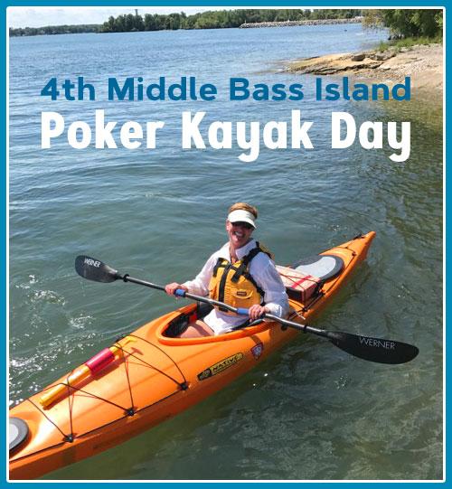 2018 Poker Kayak Day