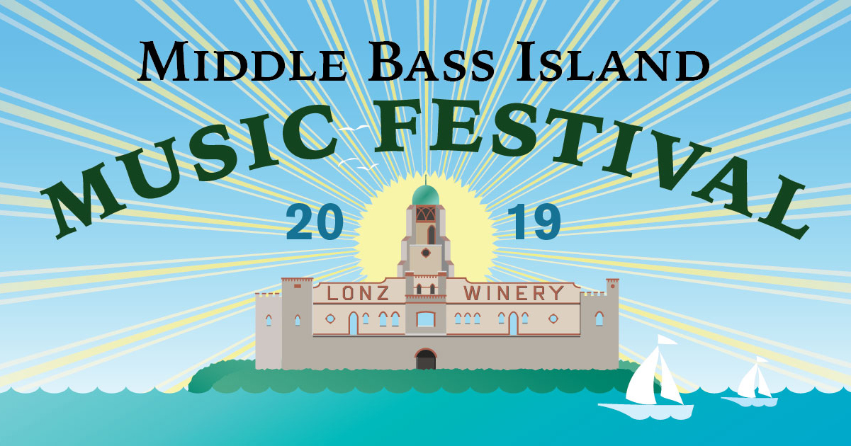 2019 Middle Bass Island Music Festival