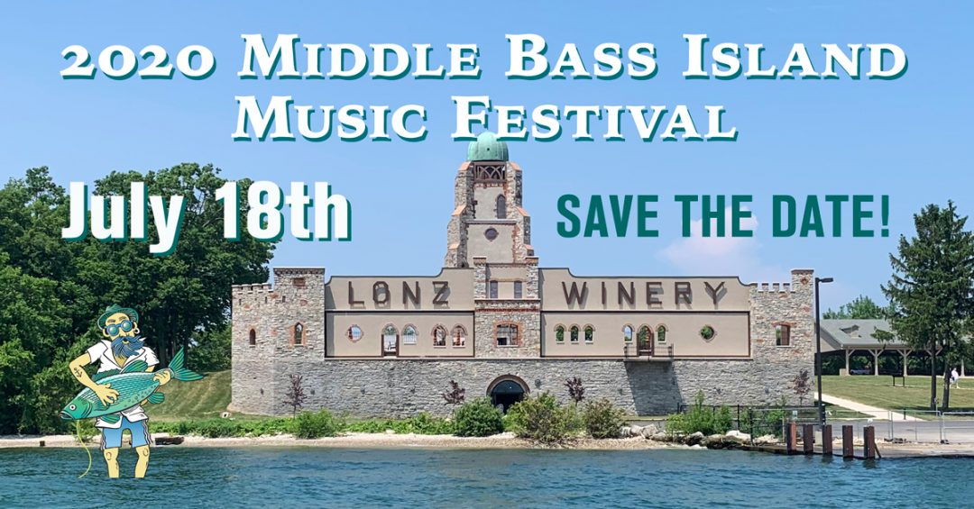 2020 Middle Bass Music Fest July 18th