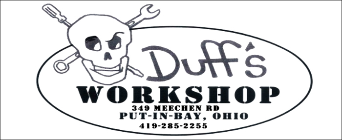 Duffs-Workshop
