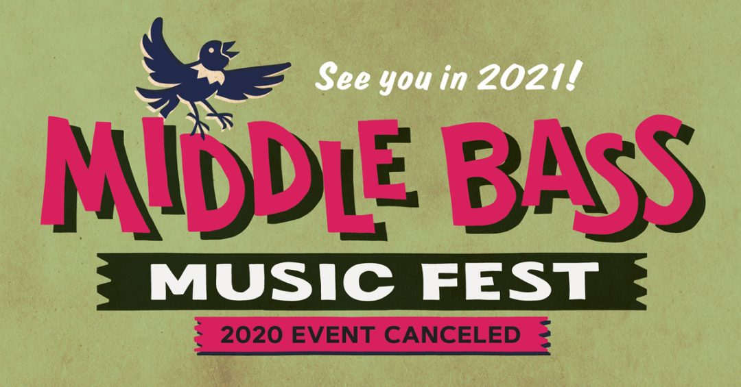 2020 Middle Bass Music Fest Canceled