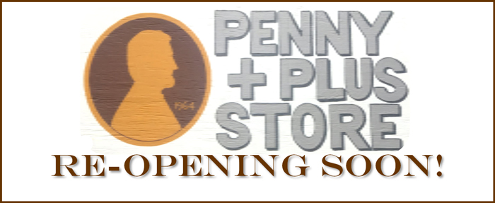 Penny-Plus-Store
