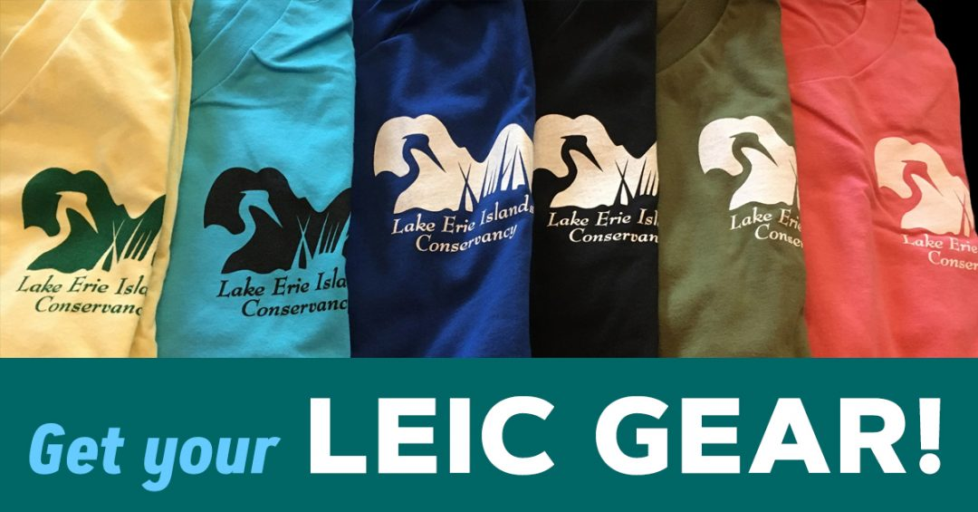 Get you LEIC Gear promo image